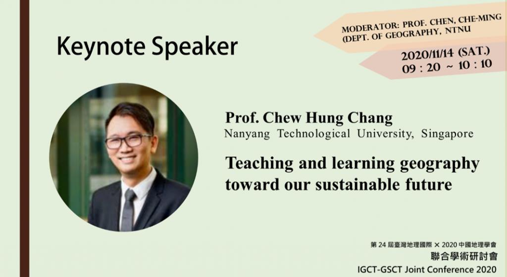 keynote speaker 2